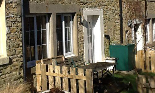 Halton Lea Gate Cottage