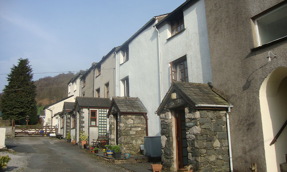 Kestrel Cottage