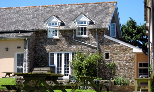 Torridge House
